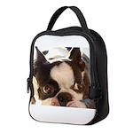 Adorable Jewels Neoprene Lunch Bag