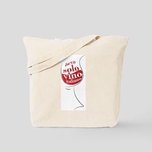 Tettallatte Tote Bag
