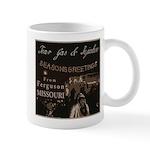 Jesse Pinkman Breaking Bad Mad Stacks Yo! Mugs