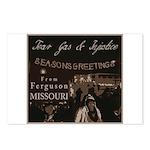 Jesse Pinkman Breaking Bad Mad Stacks Yo! Postcard