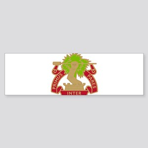 1 Air Defense Artillery Regiment.ps Bumper Sticker