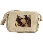 Adorable Jewels Messenger Bag