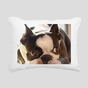 Adorable Jewels Rectangular Canvas Pillow