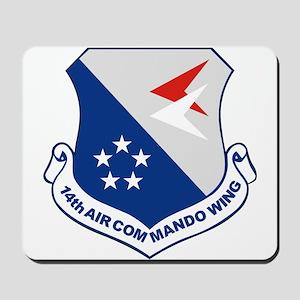14th Air Commando Wing Mousepad
