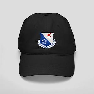 14th Air Commando Wing Black Cap