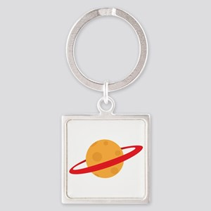 Planet Keychains