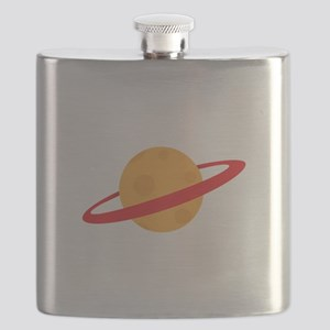 Planet Flask