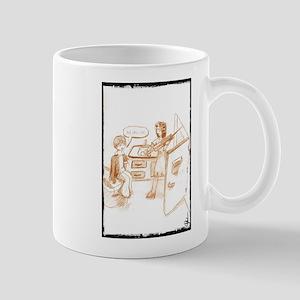Doctors Visit Mugs