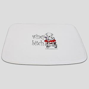 wineyDAL Bathmat