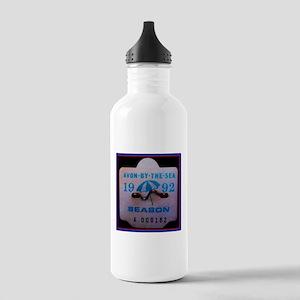 Avon by the Sea Water Bottle