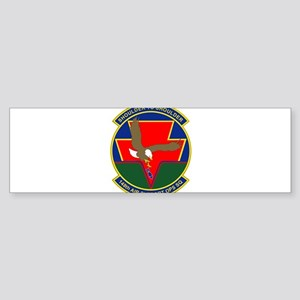 148th Air Support Ops Sq Bumper Sticker