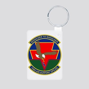 148th Air Support Ops Sq Keychains