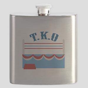 T K O Flask