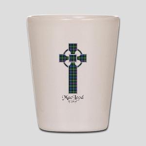 Cross-MacLeodSkye Shot Glass