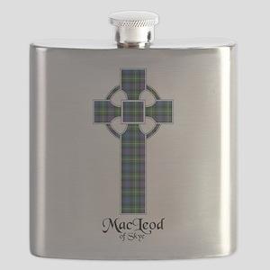 Cross-MacLeodSkye Flask