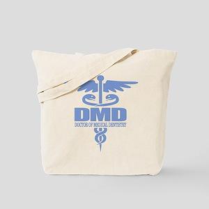 Caduceus DMD Tote Bag