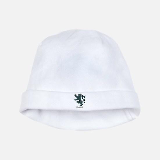 Lion-MacLeodSkye Baby Hat