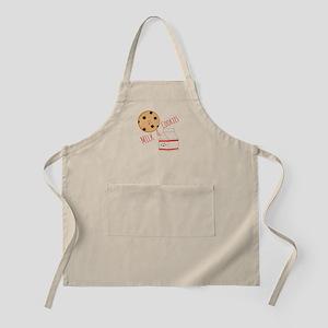 Milk Cookies Apron