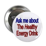 Healthy Energy Drink Button