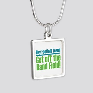 Marching Band Field Necklaces