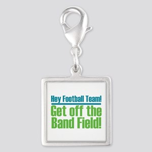Marching Band Field Charms