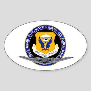 509th_whitman_air_base Sticker