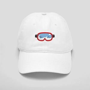 Ski Mask Baseball Cap