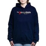 Descendants New Logo Women's Hooded Sweatshirt