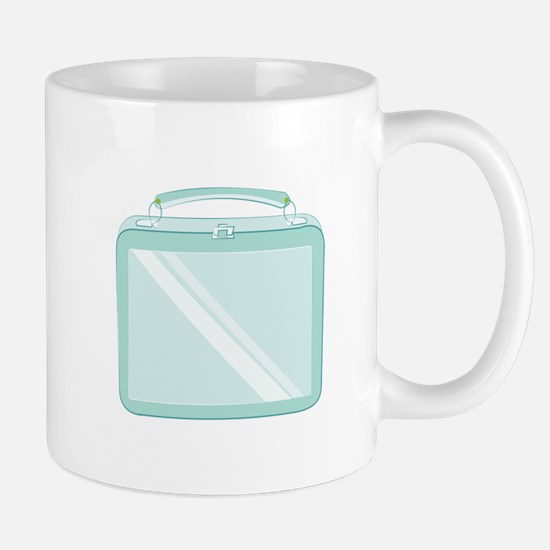 Lunch Box Mugs