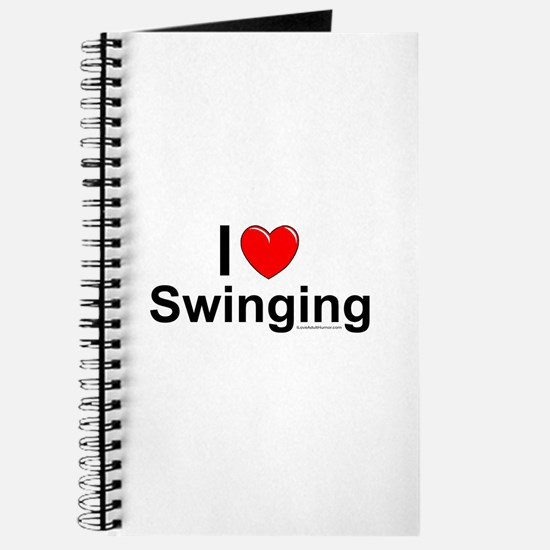 Swinging Journal