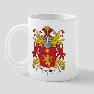 Tolentino Mug