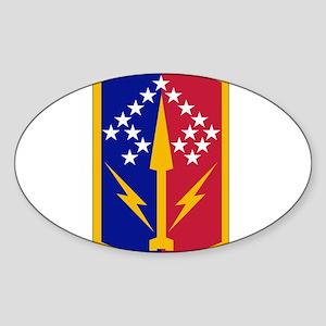 174 Air Defense Artillery Brigade Sticker