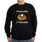 Pancake Princess Sweatshirt (dark)