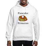 Pancake Princess Hooded Sweatshirt