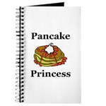 Pancake Princess Journal