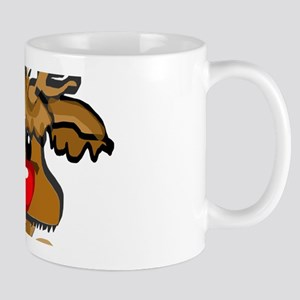 reindeer1 Mugs