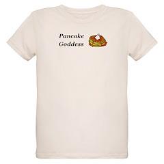 Pancake Goddess T-Shirt