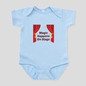 Magic Happens Body Suit