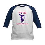 Gymnastics Jersey - Handstand