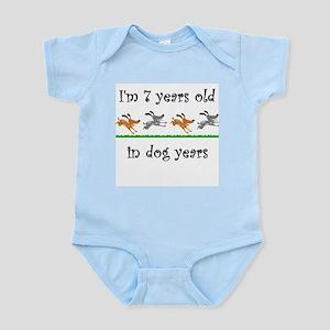 1 dog birthday 1 Body Suit