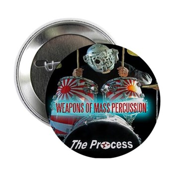 Weapons Of Mass Percussion Button