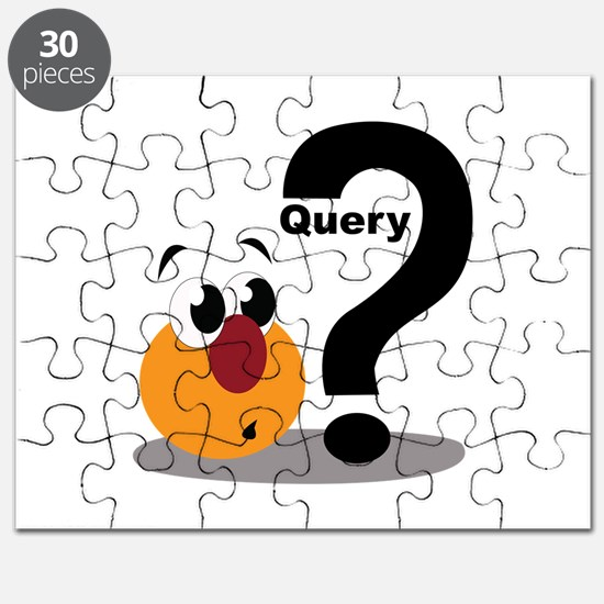Query Puzzle