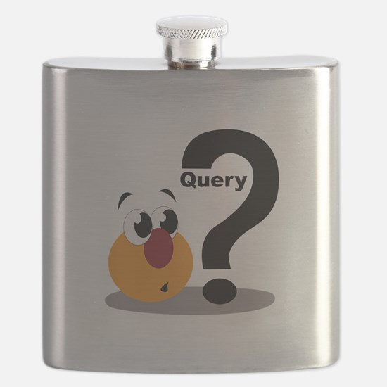 Query Flask