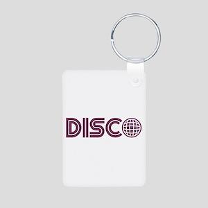 Disco Keychains