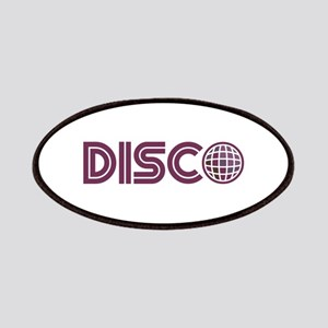 Disco Patches