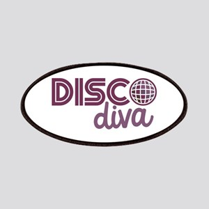 Disco Diva Patches