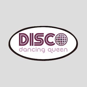 Dancing Queen Patches