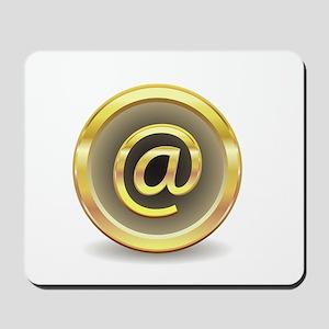 E-Mail Mousepad