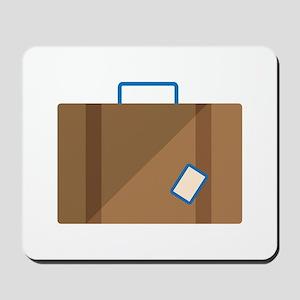 Suitcase Mousepad