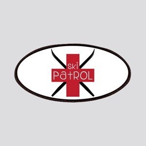 Ski Patrol Patches